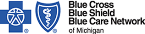 Blue Cross Blue Shield of Michigan and Blue Care Network